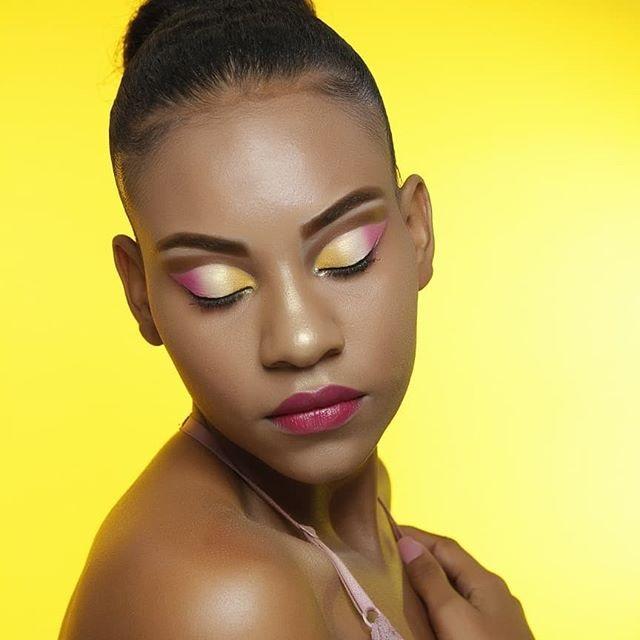 tips maquillaje en piel morena