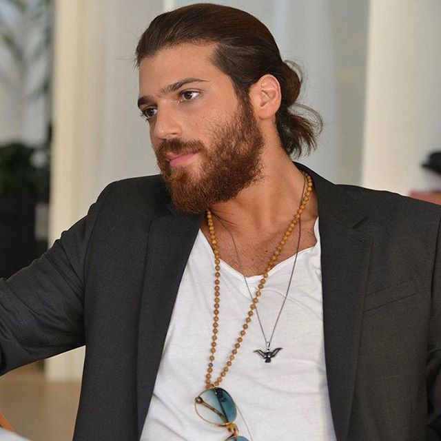 Can Yaman en madrid