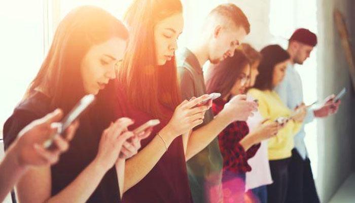 Efectos de Internet en algunos adolescentes