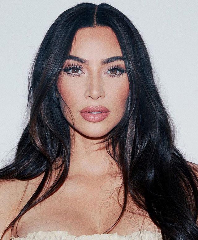 Kim Kardashian, alcanza una nueva cifra de seguidores