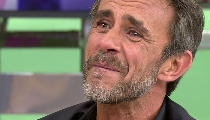 Famoso presentador de Sálvame fue adicto a las drogas