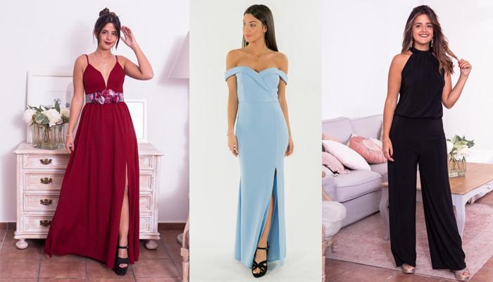Vestidos y Looks originales para asistir a una Boda