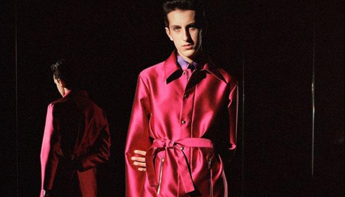 Jaime Álvarez gana el premio de moda español