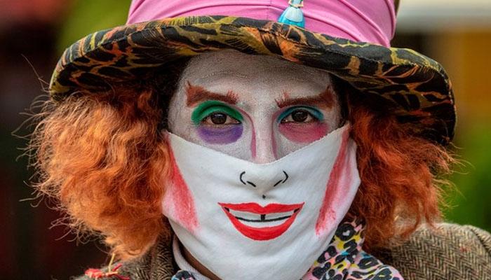 Carnavales en este 2021