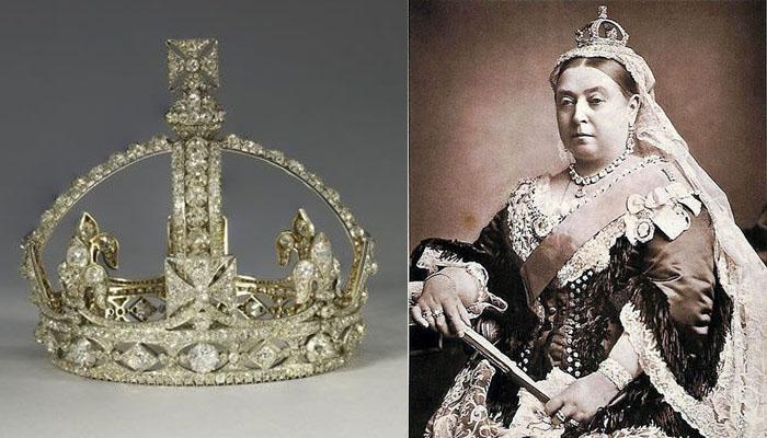 El Fastuoso Joyero de la Reina Isabel