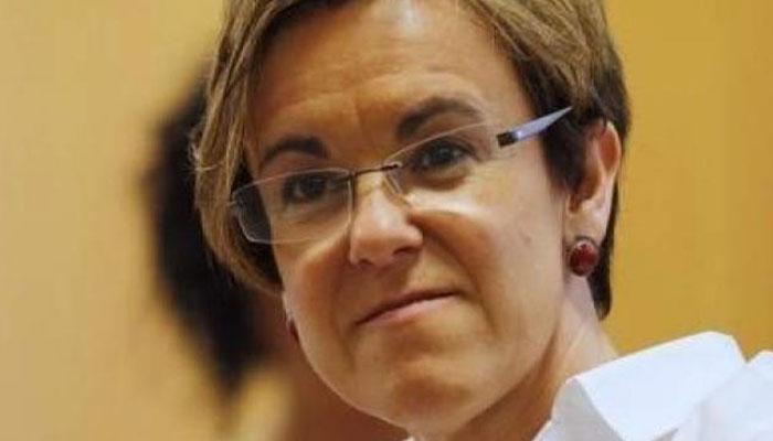 Lesbianas famosas en España