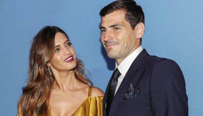 Sara Carbonero triunfa sin Casillas