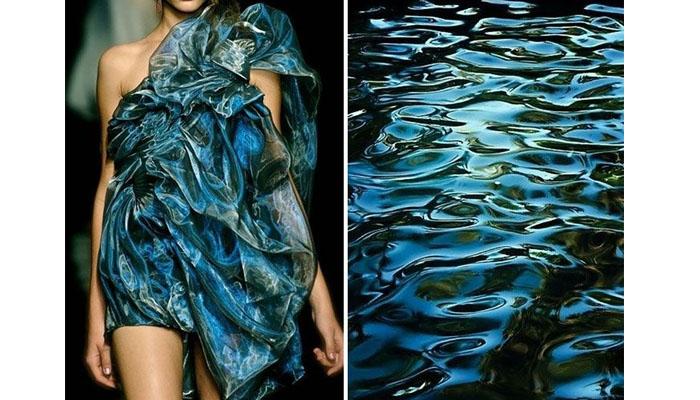La Moda y el Océano