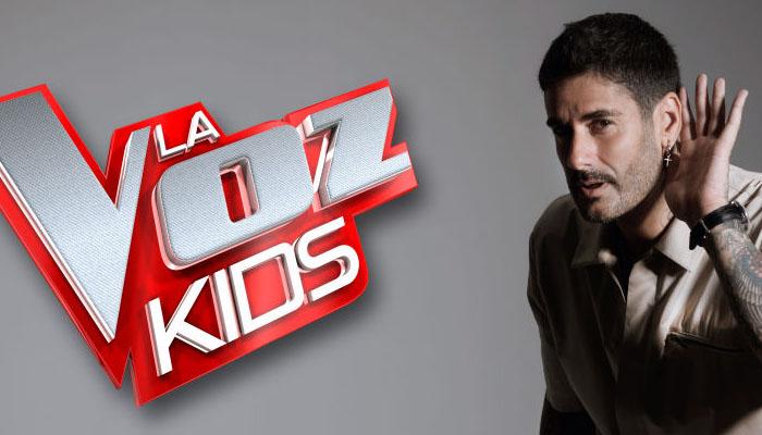 La Voz Kids 2021