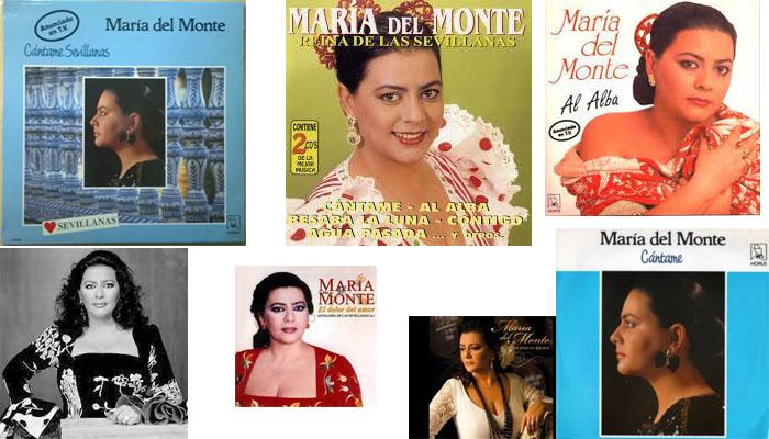 María del Monte