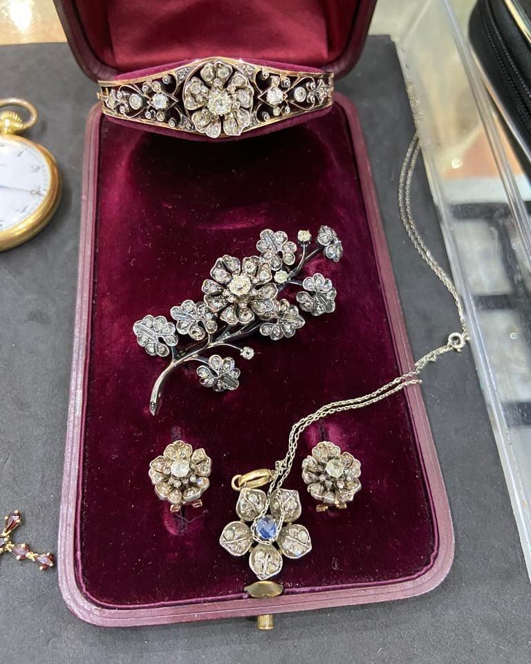 Las joyas más caras