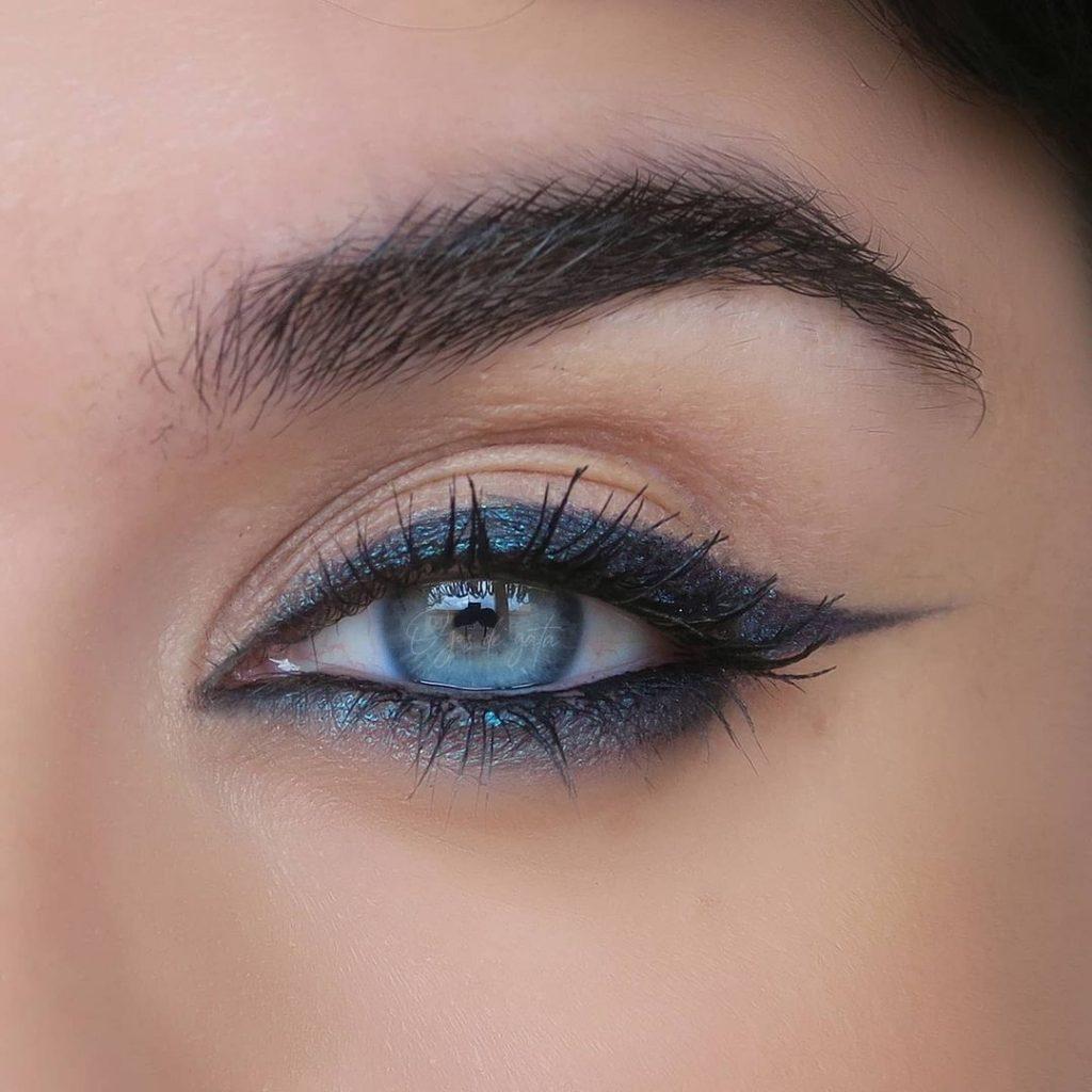 tendencias de maquillaje para otoño